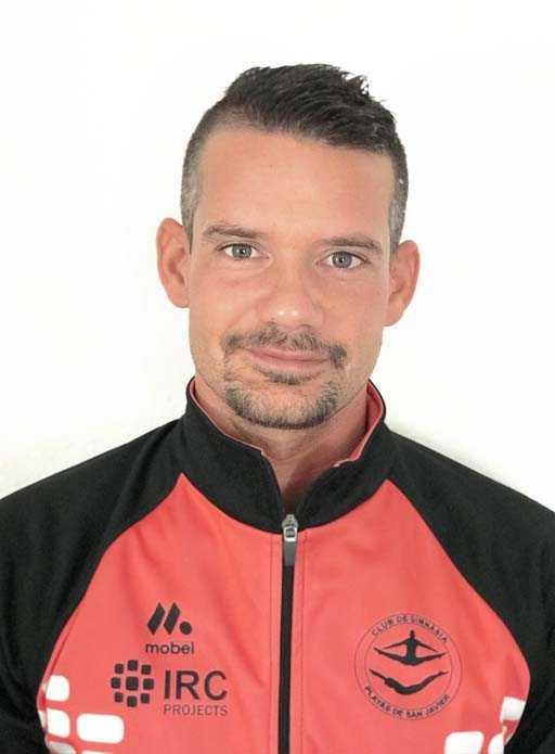 Daniel Torres López