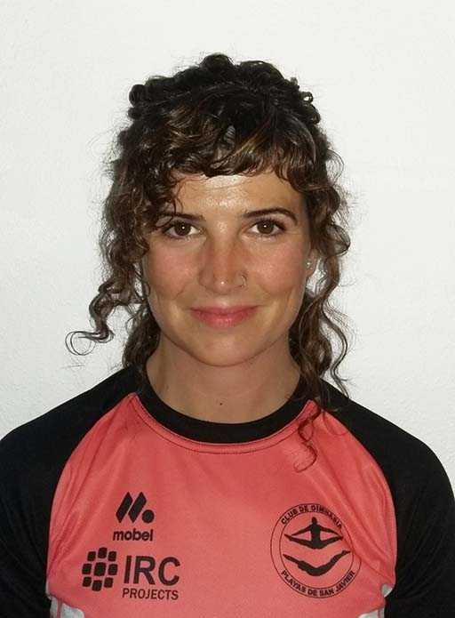 María Rodríguez Iniesta